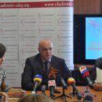 Пресс-конференция Андрей Шохин
