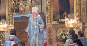 Митрополит Владимирский и Суздальский Евлогий