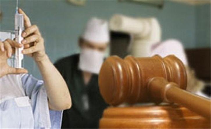 Врач предстанет перед судом за смерть ребенка