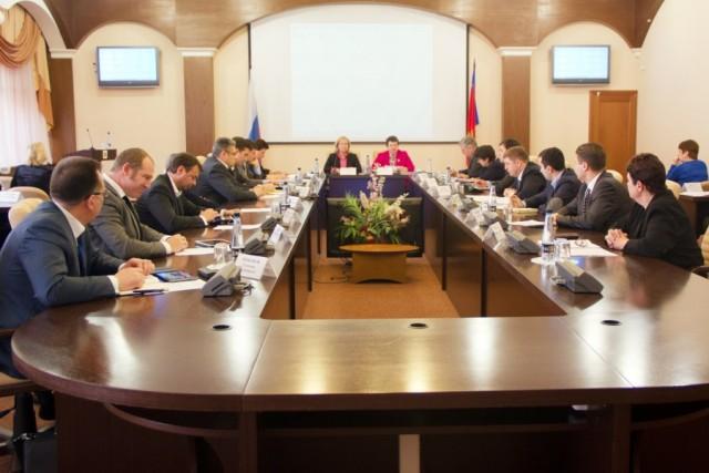 На финансовую поддержку от «Фонда развития моногородов» претендует Камешково