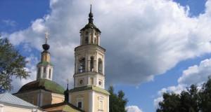 Владимирский планетарий
