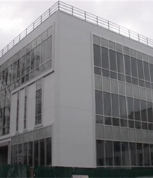 Бизнес Центр ул. Чайковского