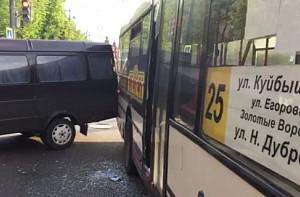 Автобусная авария