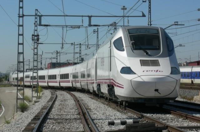 Поезд «Стриж»