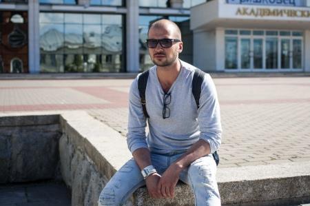 Антон Вячеславович Карташов