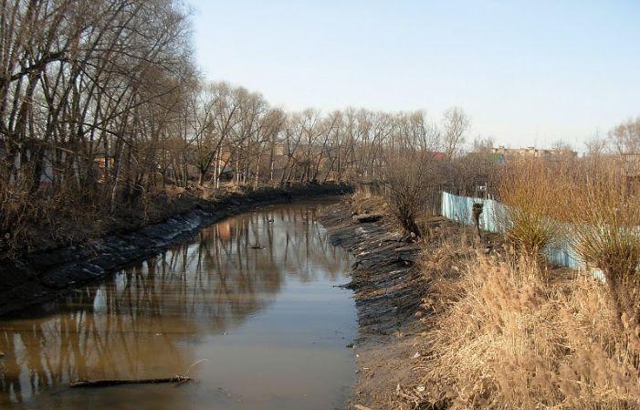 река подыкса владимирская область рыбалка