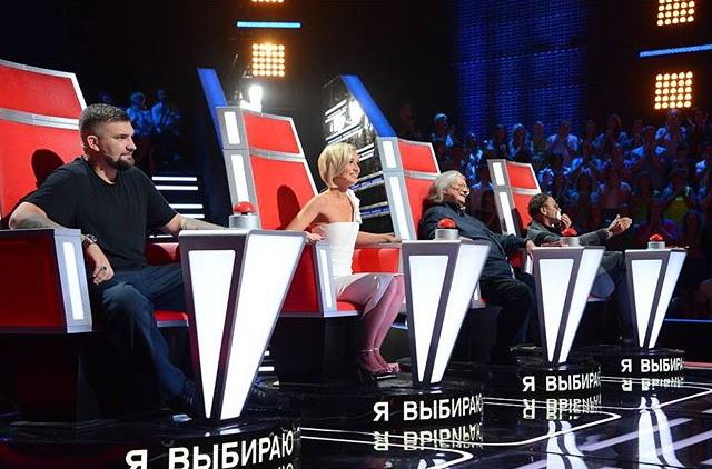 Владимирские музыканты продолжают участие в музыкальном проекте «Голос»