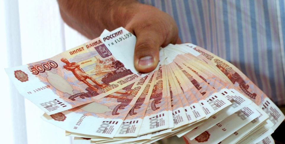 Владимирцы берут новые кредиты на погашение старых