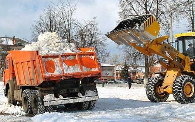 Владимирские прокуроры контролируют качество уборки городских улиц