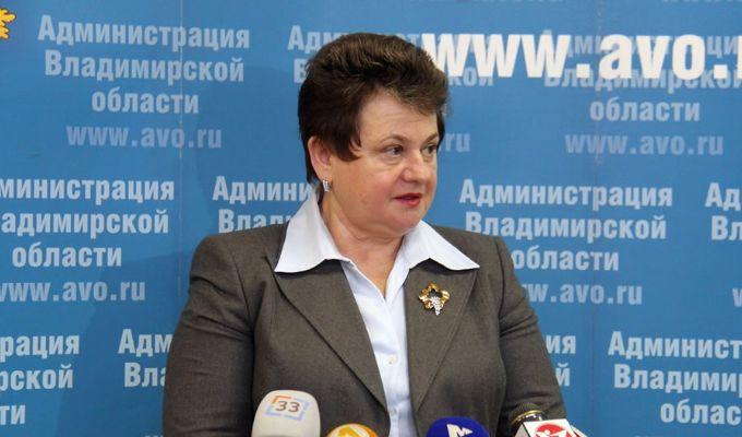 Общественность собирает подписи за отставку владимирского губернатора