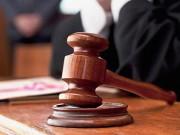 Осужден за взятки