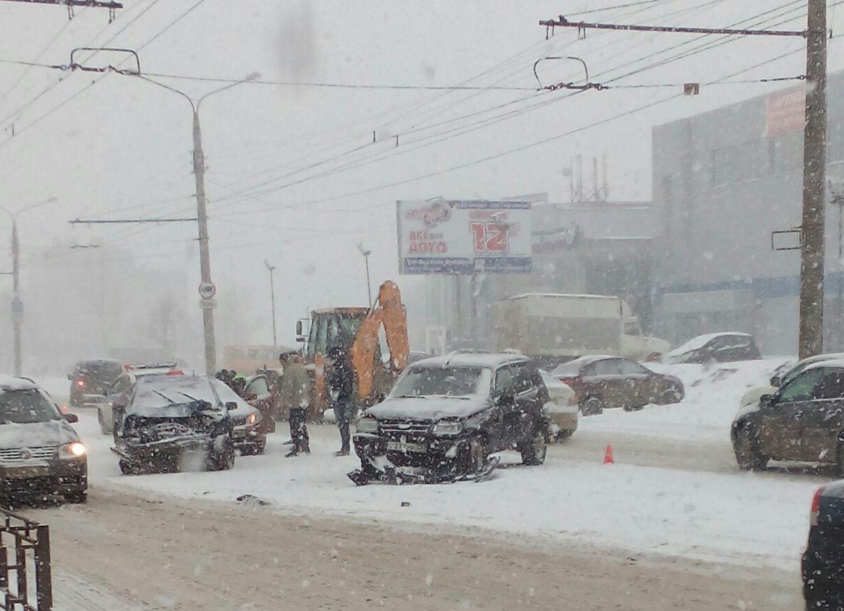 Фото: Подслушано Автомобилистов | Владимир