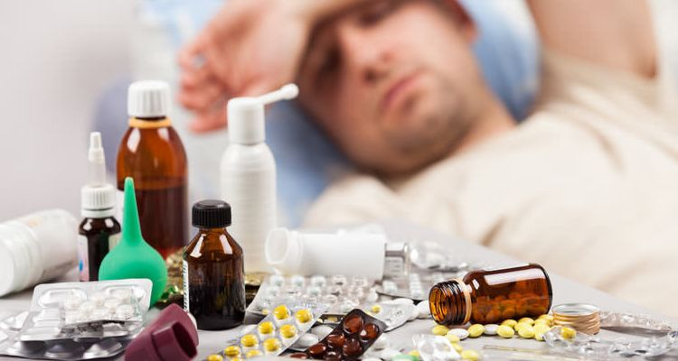 О профилактике гриппа по телефону