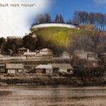 Смотровая площадка Успенского собора (Вид с реки Клязьма)