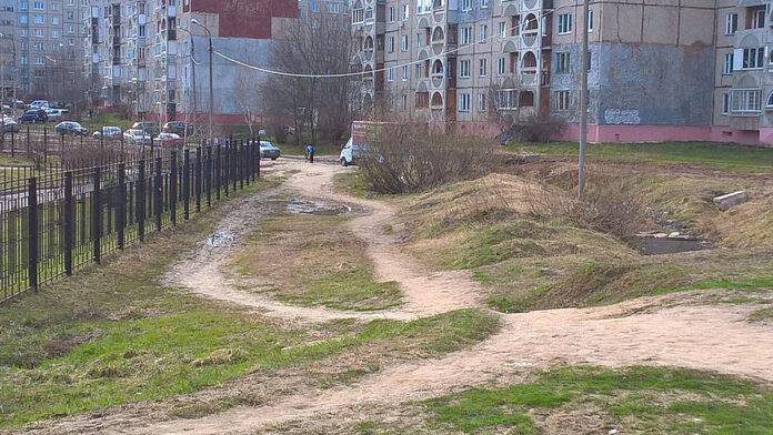 улица Тихонравова